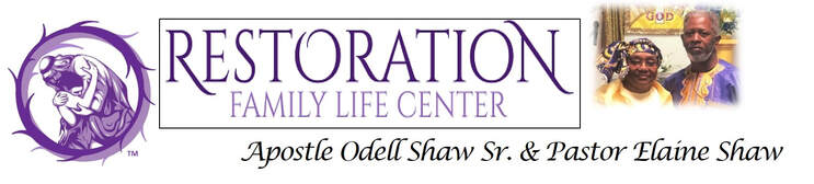 Restoration Family Life Center